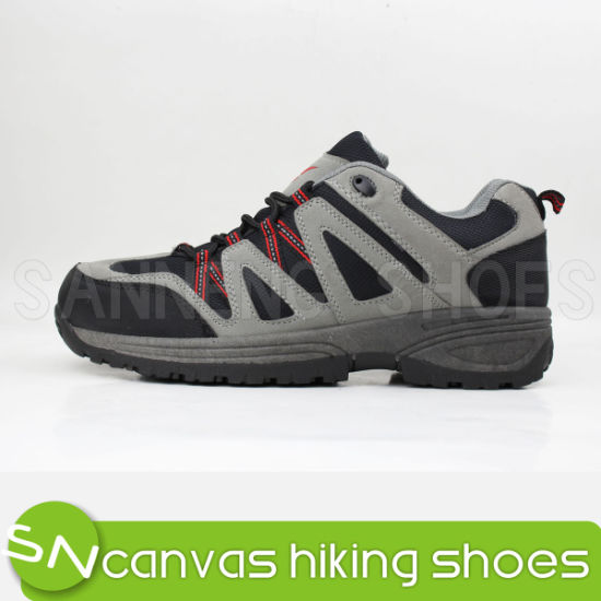 PVC Injection Sport Shoes with PVC Outsole