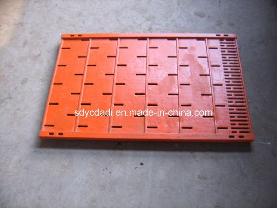 Farrowing Crate Cast Floor
