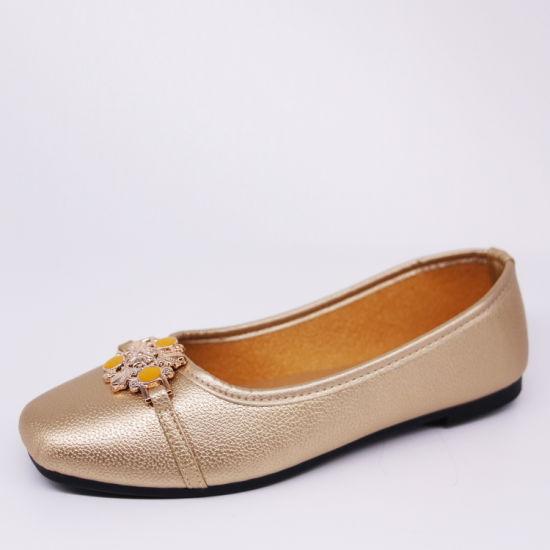 2019 Sandal Office Wear Women Flat