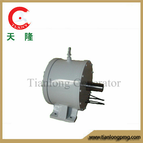 Ff-5kw/220rpm/DC240V Permanent Magnet Alternator (PMG/PMA/Hydro) pictures & photos