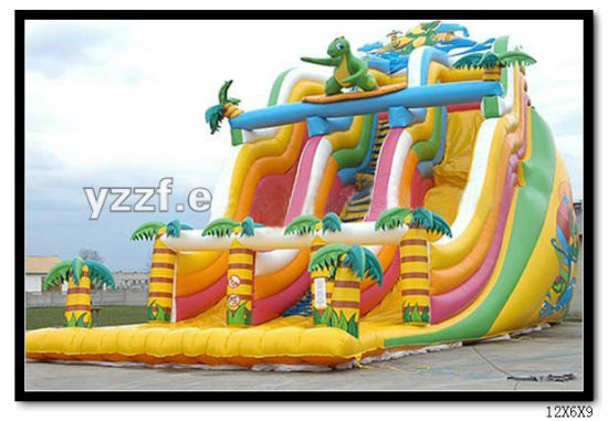 High Quality Commercial Inflatable Bouncy Castle for Kids pictures & photos