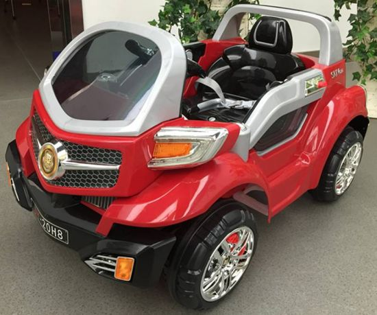 2017 Electric Ride on Toy Car Battery Operated Car Remote Control Car pictures & photos