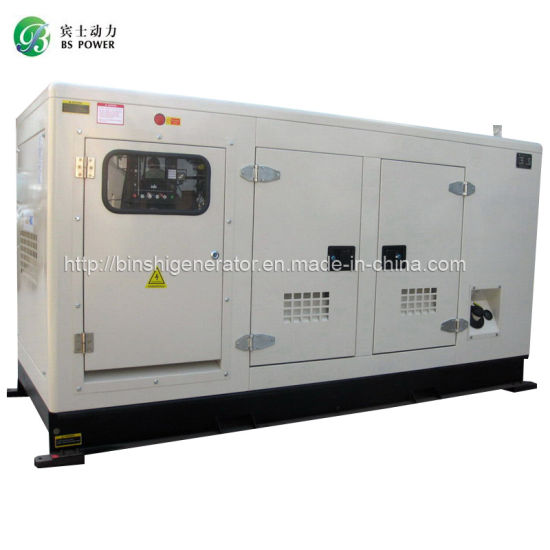 1000kw Containerized Type Natural Gas/LPG/Biogas Generator /Genset / Generating Set pictures & photos