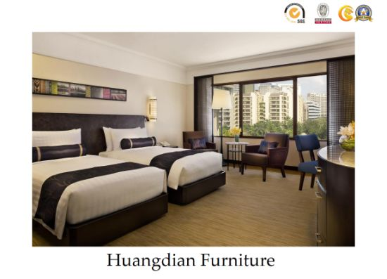 Hotel Furniture Suppliers Hotel Bedroom Furniture (HD634)