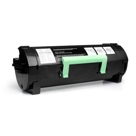 Hot Selling Premium Mx310 Compatible Toner Cartridge for Lexmark Ms/Mx310/312/315/317/410/415/417/510/610/611