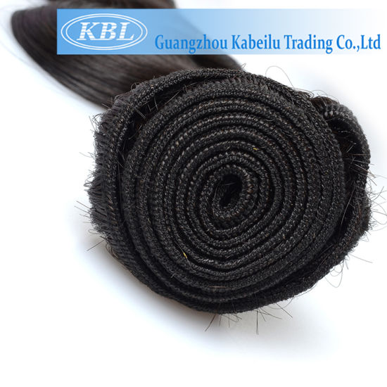 Colombian Virgin Rocking Horse Hair Extension Trade Show pictures & photos