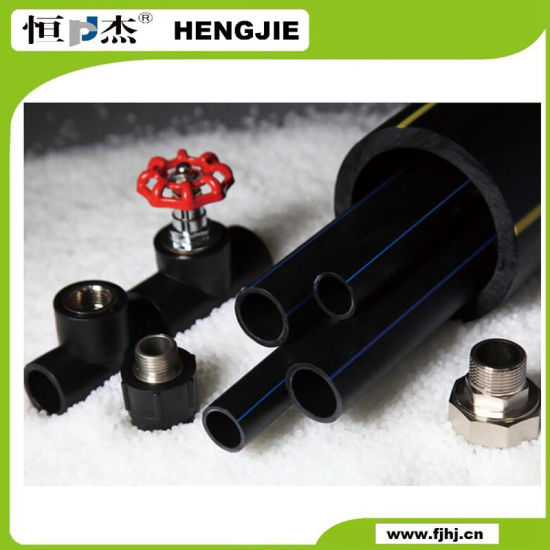 Best HDPE Fitting From China