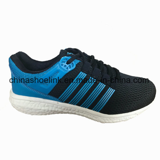 China 2018 Great Style Men Sneaker Good Quality Sport Shoe China