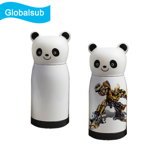 Personalized Sublimated Kids Water Bottles pictures & photos