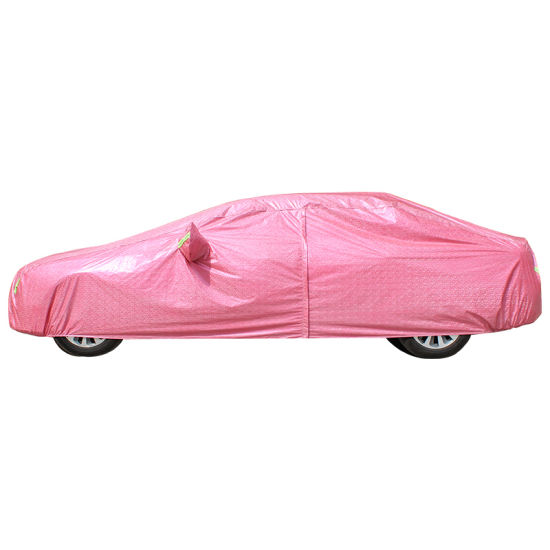 High Quality Excellent PEVA Waterproof Car Auto Cover