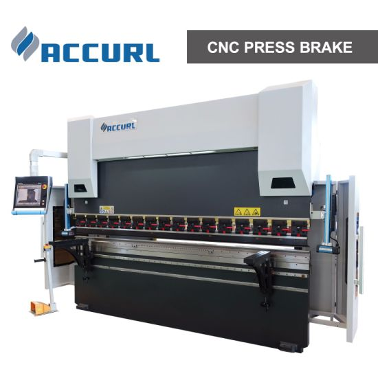 Delem Da58t 4 Axis Sheet Metal Hydraulic Cnc Presske
