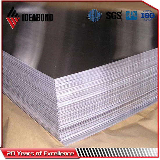 High Quality Fireproof Stone Look Aluminum Sandwich Panel pictures & photos