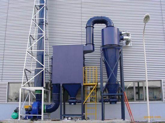 Mining Machine Pulse Jet Dust Collector (DMC 240)
