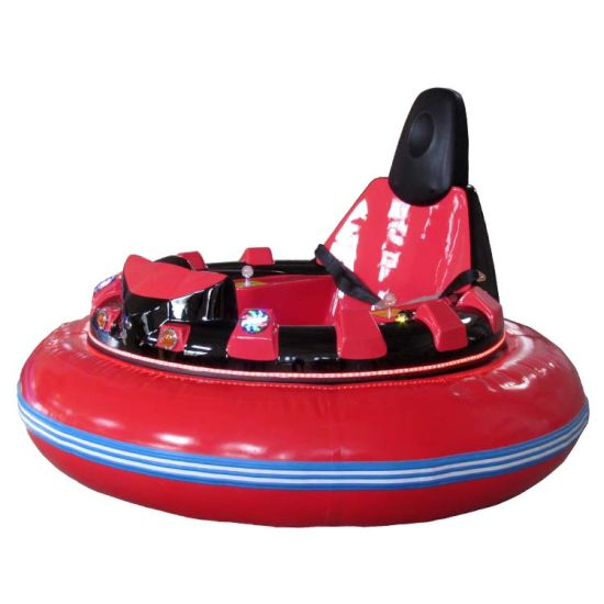 Amusement Park Kids/Adult UFO Inflatable Electric Bumper Car for Sale pictures & photos