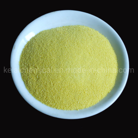Factory Supply High Quality PAC Poly Aluminium Chloride