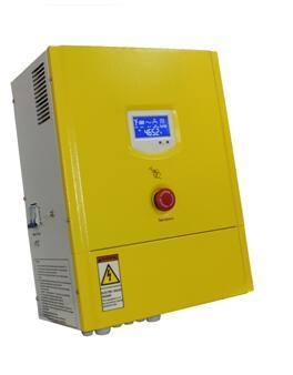 on Grid Wind Turbine (wind solar hybrid) Controller 5kw-10kw pictures & photos
