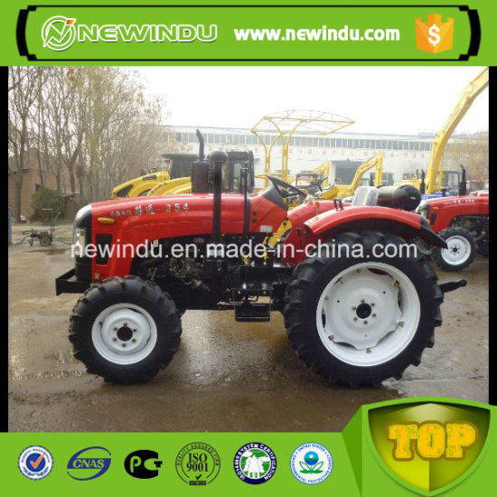 Agricultural Machinery Mini Tractor 4*4 Lutong Lt300 30HP Farm Tractor pictures & photos