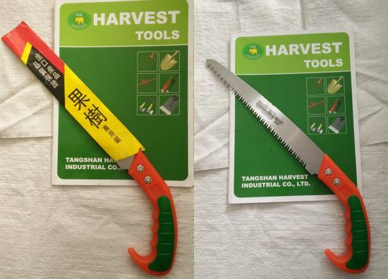 Garden Saw Handsaw Steel Saw Panel Saw Steel Saw pictures & photos