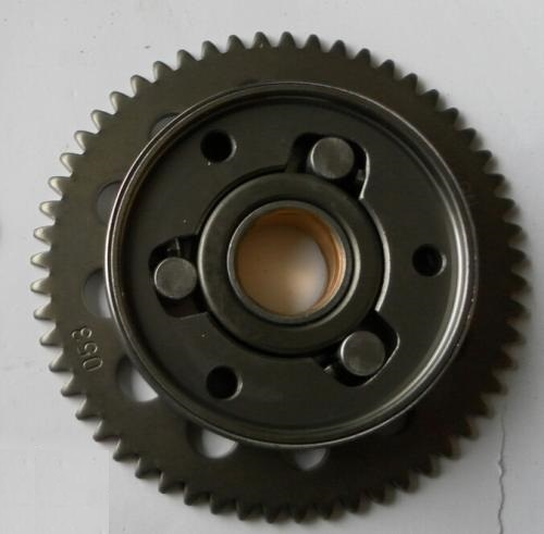 Powder Metallurgy Parts for Motorcycle Starter Clutch
