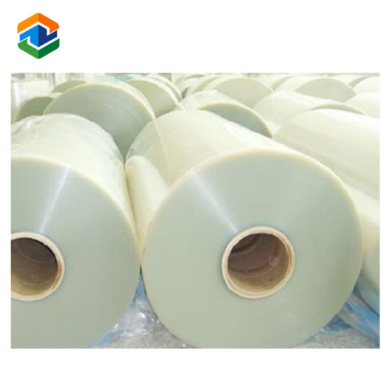 China Transparent Food Packaging Vacuum Plastic Wrap Roll - China