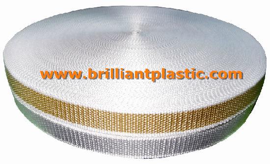 PP Nylon Window Webbing Safety Tape Belt Rolling Aluminum \PP Rope\ Shutter Webbing