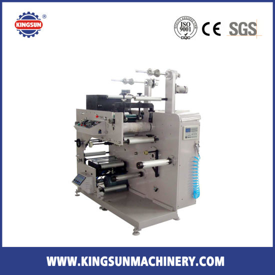 Fp-320 Two Colors Flexo Printing Machine