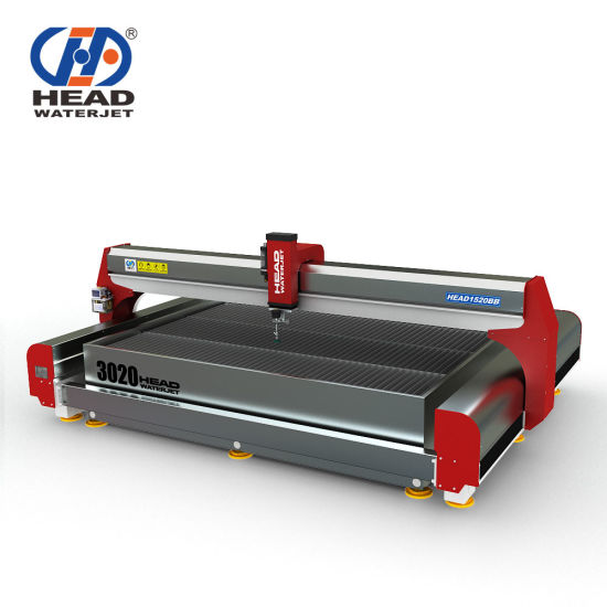Waterjet Cutting Steel Carbon Aluminum Metal Machine Prices