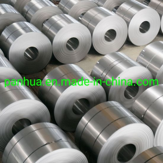 Standard Packing Weight 5-9 Tons Cold Rolled Steel Coil
