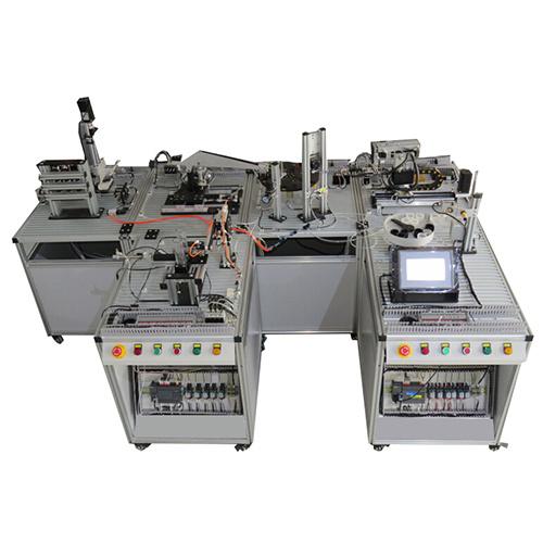 Modular Product System Teaching Equipment Mechatronics Training Equipment