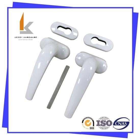 Popular Aluminum Door Lever Handle
