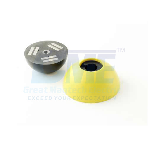 Rubber Recess Former for Spherical Head Lifting Anchors pictures & photos