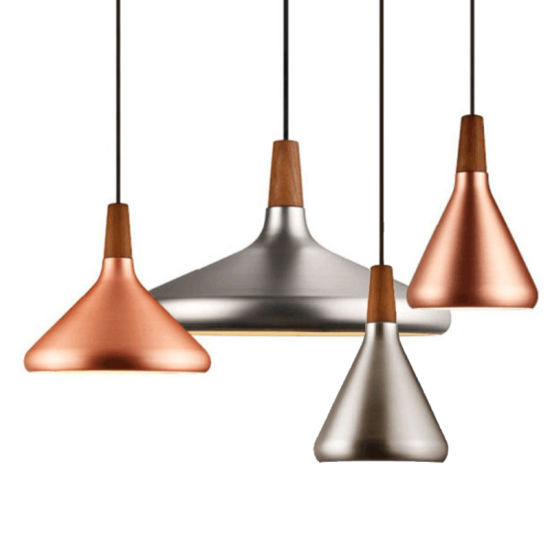 Home Design Modern Pendant Lamp for Indoor Lighting