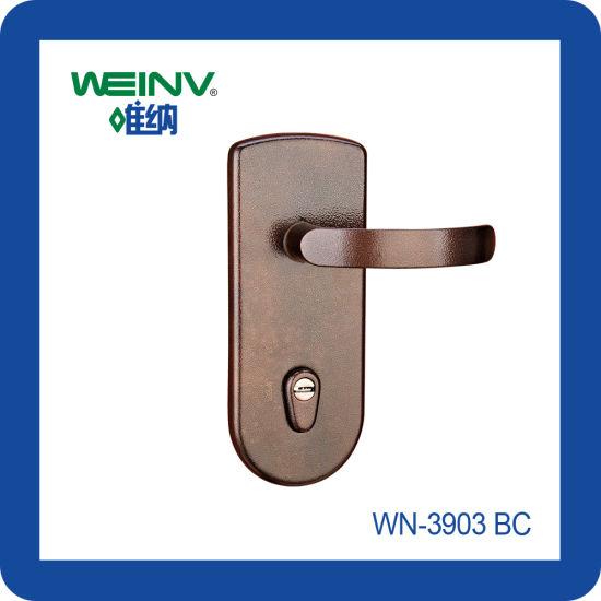 China Mul-T-Lock Big Surface Plate, Anti-Drill Plate - China