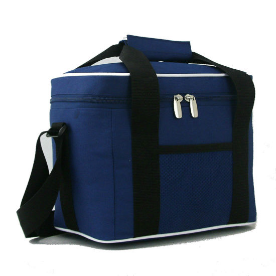 Thermal Can Picnic Insulated Lunch Cooler Bag for Men pictures & photos