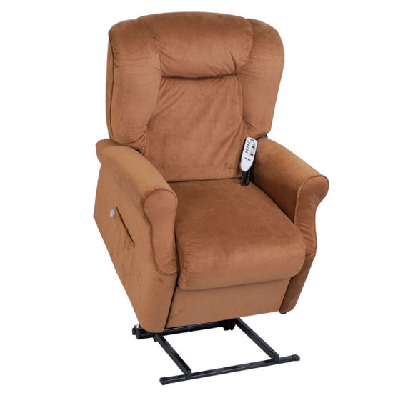 China Modern Style Lift Chair with Massage (QT LC 08