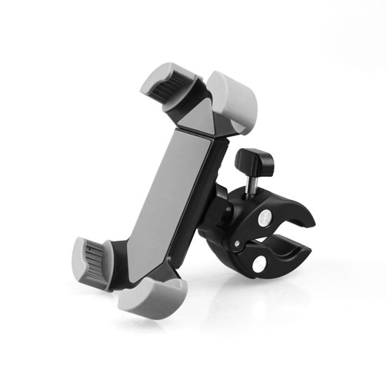 360 Rotating Bike Phone Mount Stand Bicycle Mobile Holder for Cellphone Holder