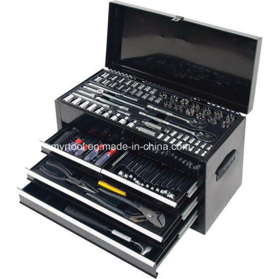 Ironton 263PCS Professional Combination Tool Kit pictures & photos