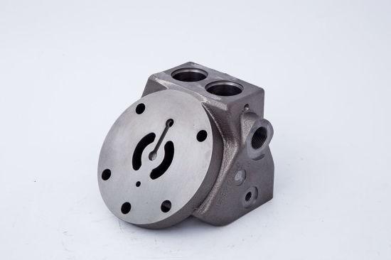 Car Parts Brake Cylinder Brake Pump High Quality Hydraulic Parts for Hyundai Iron Brake Wheel Cylinder OEM 58120-45001