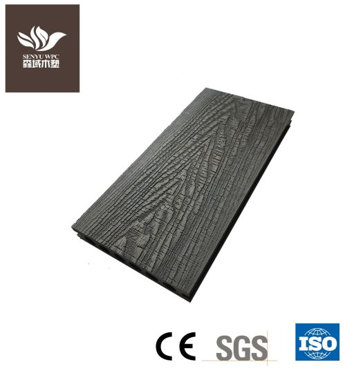 High Quality Embossing WPC Wood Plastic Composite Decking Board