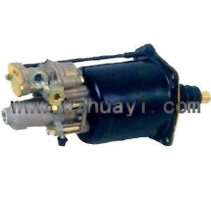Clutch Servo for Rvi (9700511240) pictures & photos