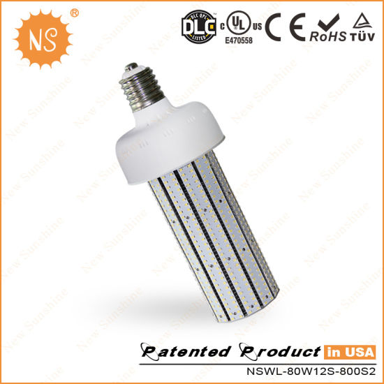 80W E40 High Quality Corn Bulb LED Wharf Lighting pictures & photos