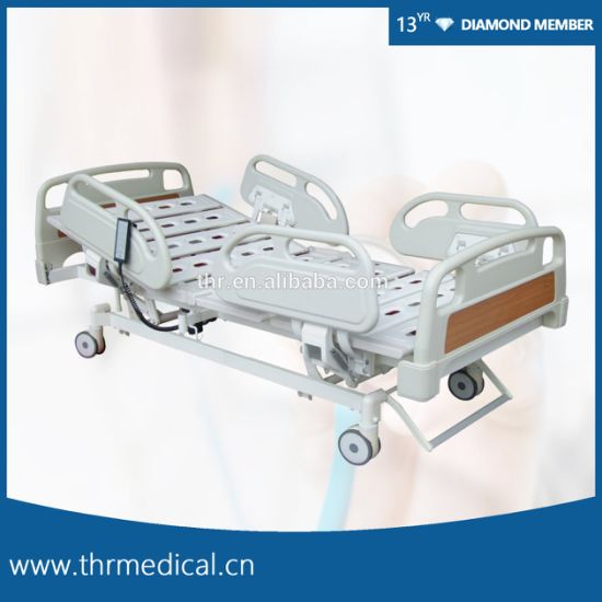 3 Function Electric Medical Bed (THR-EB321)
