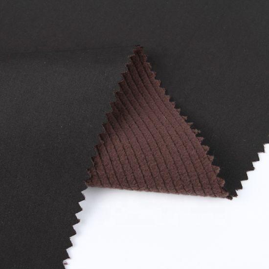Polyester Polar Fleece Fabric for Home Textile