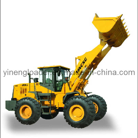 YN958 Wheel Loader pictures & photos