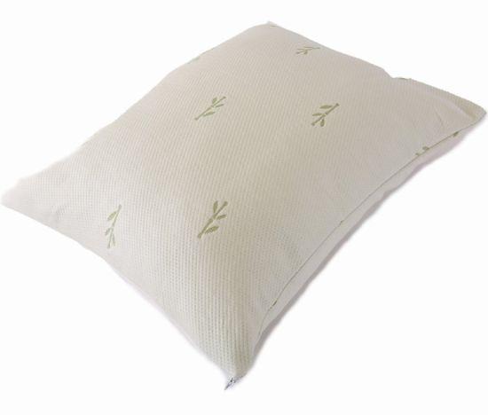 Bamboo Pillow Protectors 2-Pack