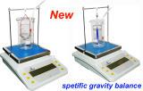 Electronic Density Balance (MD)