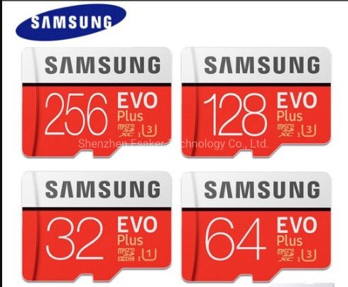 Top Quality Class 10 4GB 8GB 16GB 32 GB 64GB 128GB Micro SD Card/SD Card //Micro SD Memory Card / Memory Card
