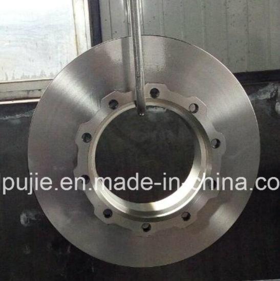 Factory Sale 1387439 20995144 Truck Brake Discs