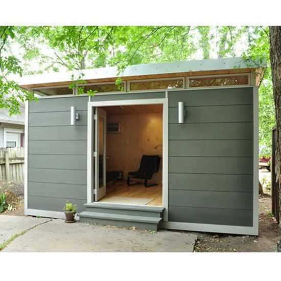 Good Design 20 Foot Mobile House Prefabricated Modern Container House for Sale
