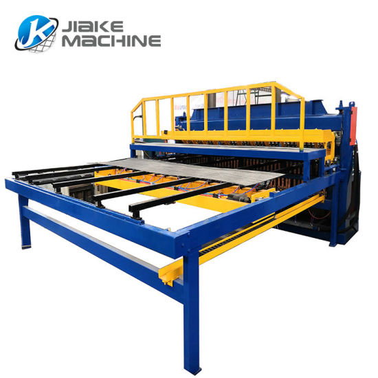 2019 Factory Price Automatic Anti-Climb Fence Mesh Welding Machine Anti-Climb Mesh